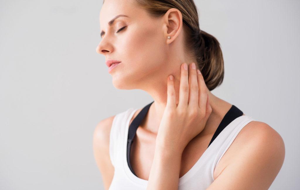 Kaularangan oireet ja kipu – 10 kysymystä ja vinkit