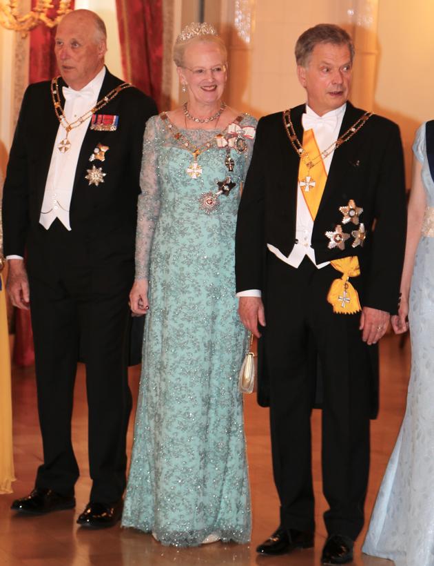 Kuningatar Margareeta II