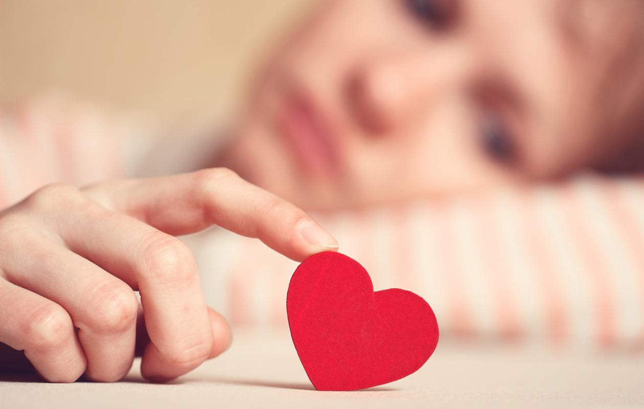 Kielletty rakkaus – kun varattu rakastuu toiseen