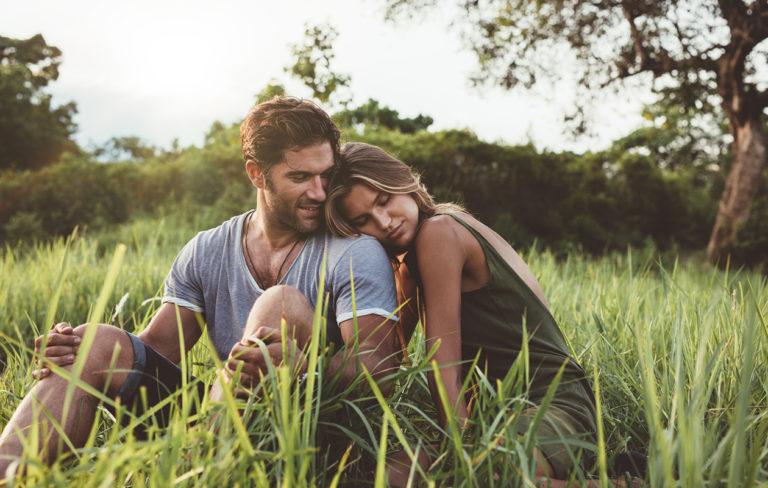 Olet rakkauden arvoinen – uskalla rakastua ja rakastaa