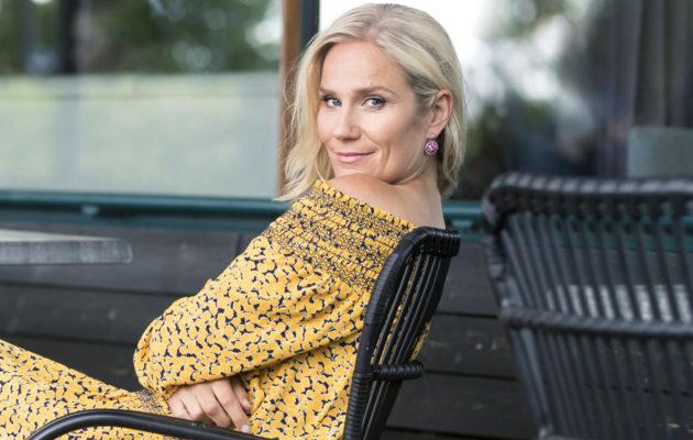 Laura Malmivaara