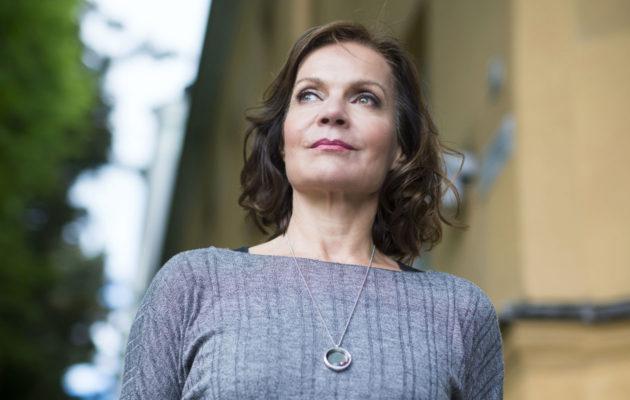 Kotiliesi: Lena Meriläinen, 63, sairastui uupumukseen