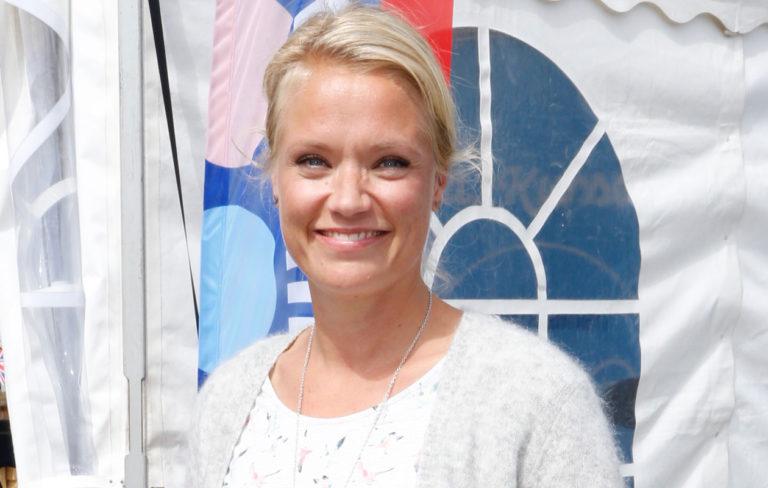 Maaret Kallio
