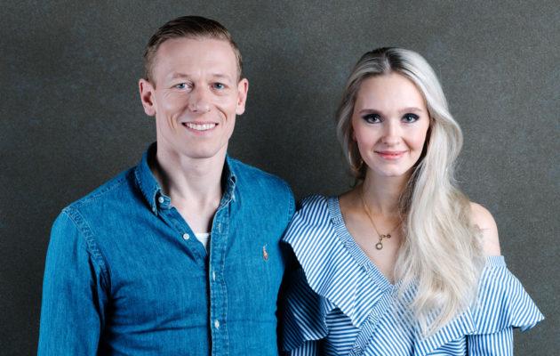 """Metti ja Mikael Forssell ikäerostaan: """"Tärkeämpää on, että ihmiskemiat kohtaavat"""""""