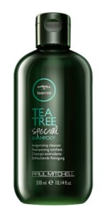 Paul Mitchell Green Tea Tree -sampoo viilentää ja virkistää päänahkaa, 300 ml 22 e.