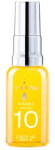 V10 Plus C-vitamiini -seerumi sopii erityisen hyvin finneihin taipuvaiselle iholle, 30 ml 80 e.