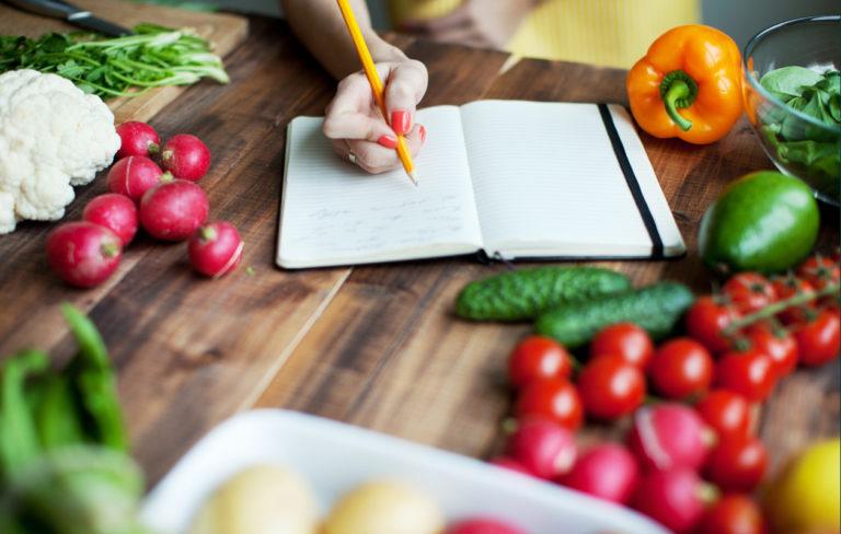 Näit syöt terveellisesti ja alle 12 eurolla viikossa! Edulliset lounaat ja päivälliset 7 päivälle