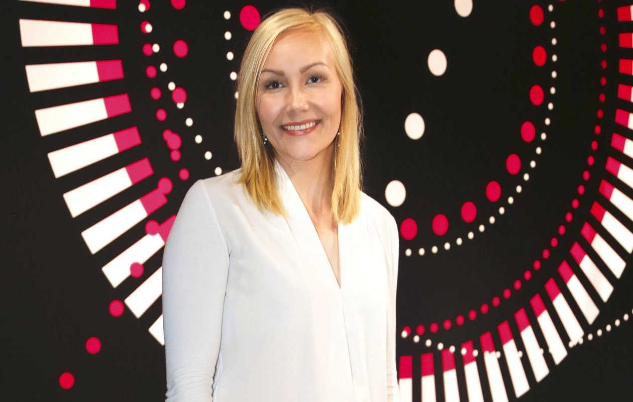 Emma Kimiläinen