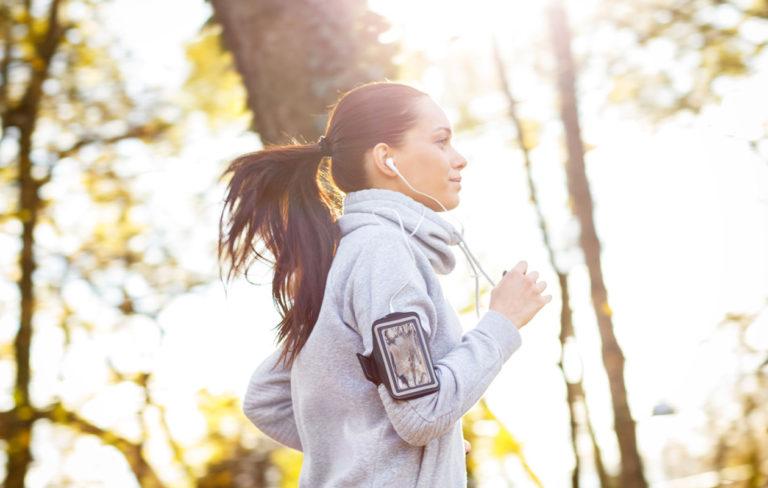 Liikunta vaikuttaa aivoihin