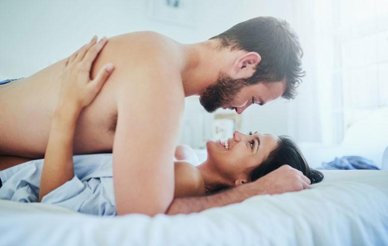 Miehen orgasmi