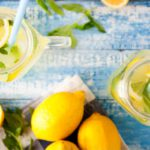 Voiko aineenvaihduntaa kiihdyttää sitruunalla?