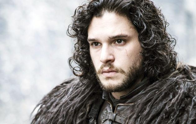 Testaa kuka Game of Thronesin hahmoista olet