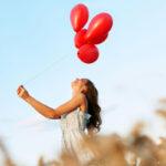 Vahva nainen uskaltaa tavoitella omia unelmiaan.