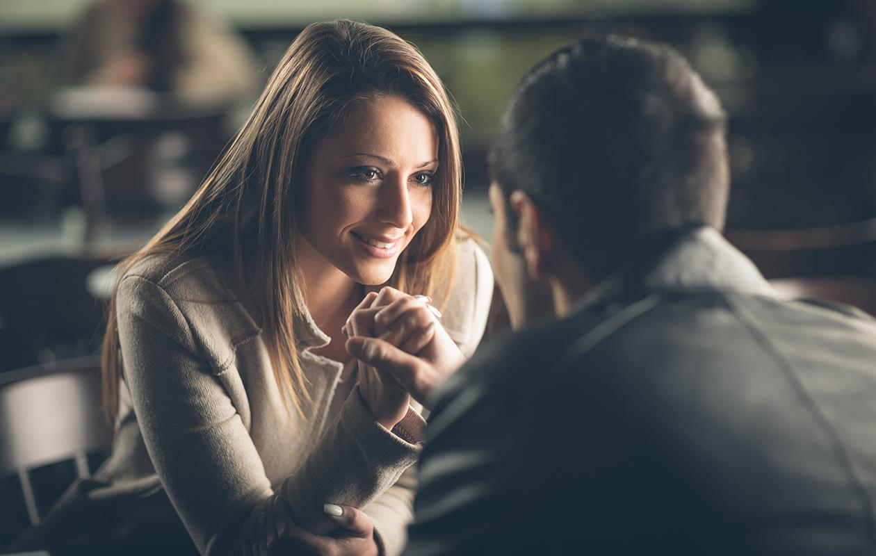 Nämä merkit kertovat, että sinä olet kiinnostuneempi suhteestanne kuin hän