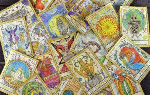 Tarot-ennustus – valitse kortti ja lue, mitä se enteilee elämääsi