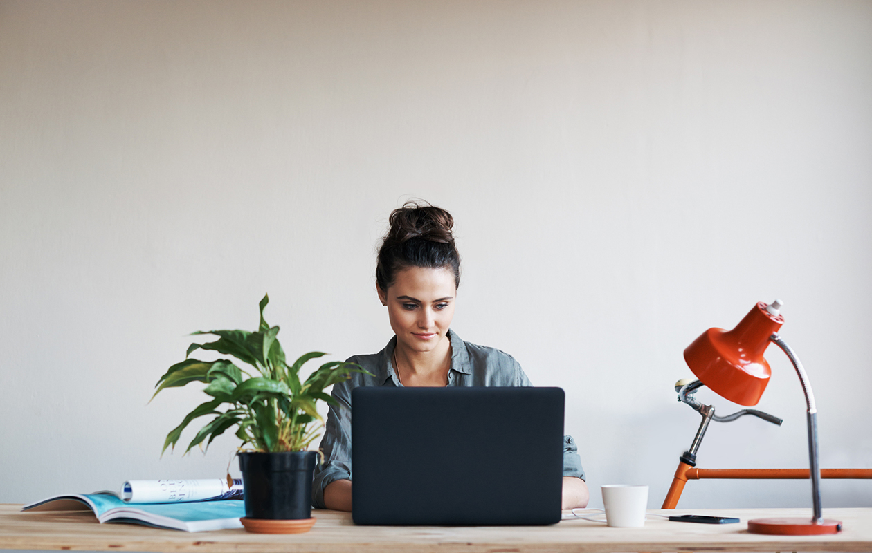 6 syytä, miksi työsi ei pitäisi antaa määritellä sinua liikaa