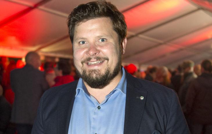 Janne Kataja Napakymppi