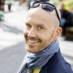 Jason Lepojärvi on yksi neljännen Ensitreffit alttarilla -kauden asiantuntijoista.