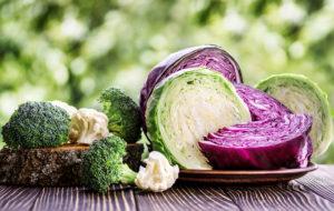 Kaalit ovat superruokaa – 7 loistavaa syytä syödä kaalia