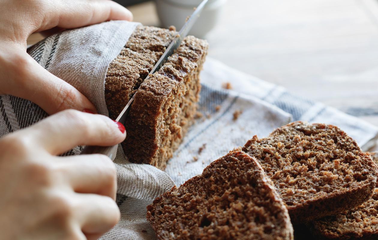 Vältteletkö leipää turhaan? 5 syytä syödä leipää