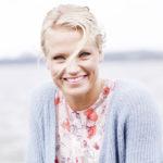 Maaret Kallio sanoo, että häntä on lohduttanut tieto siitä, että hyvä parisuhde ja turvallinen vanhemmuus ei tarkoita riidattomuutta.