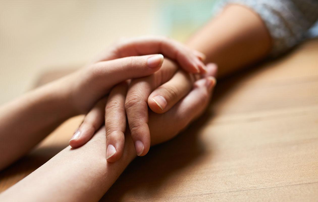 4 erilaista empatian muotoa – millaista empatiaa sinä koet vahvimmin?