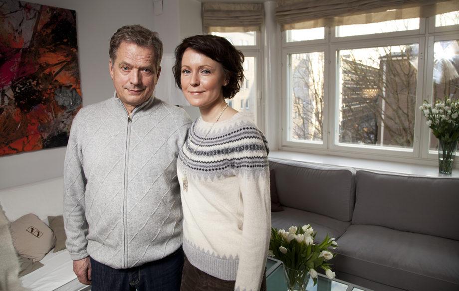 Sauli Niinistö ja Jenni Haukio saavat vauvan! Toive toteutui vuosien odotuksen ja ...