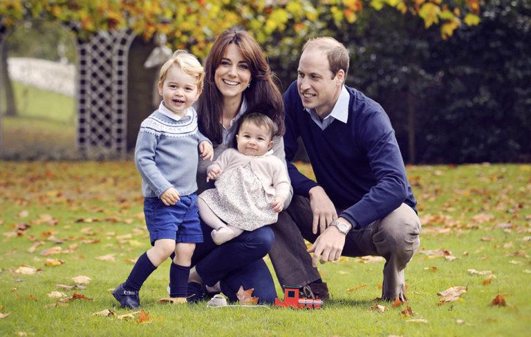 Prinssi William saapuu Suomeen ensimmäistä kertaa