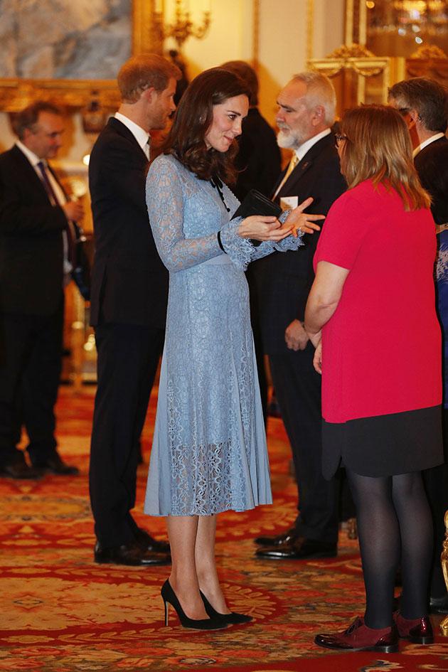 Herttuatar Catherine