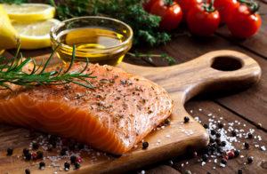 Mediumiksi kypsennetty kala on uusi ruokatrendi