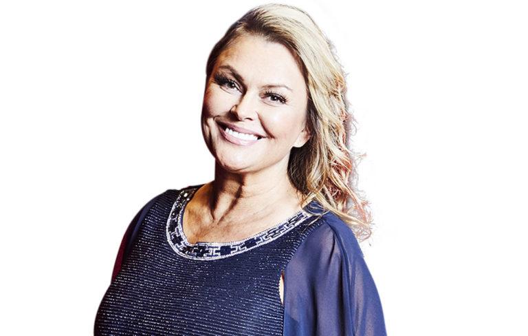 Anne Hedman