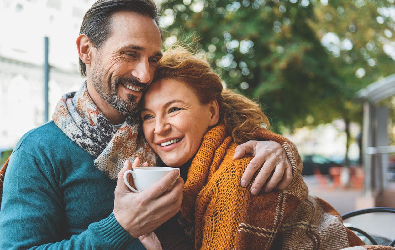 Onko hyvän parisuhteen oltava helppo?