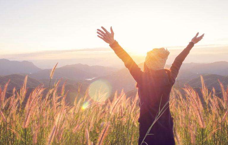 Mistä hyvinvointi oikeastaan muodostuu?