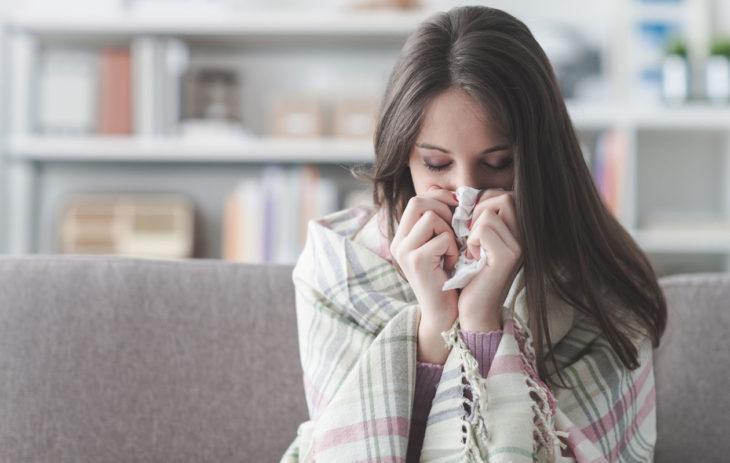 Kannattaako influenssarokote ottaa?