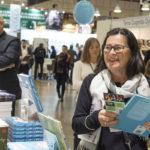Helsingin Kirjamessut järjestetään 26.–29.10.2017.  Viikonlopun aikana järjestetään monia mielenkiintoisia kirjailijavierailuja.