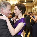 Presidentti Sauli Niinistö ja rouva Jenni Haukio ovat jo pitkään toivoneet yhteistä lasta.