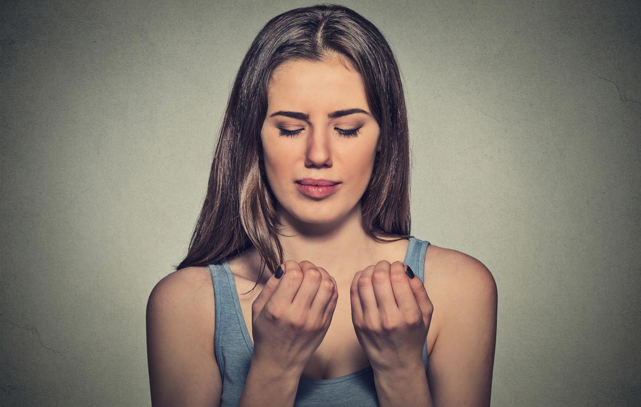 Saatko riittävästi sinkkiä? Sinkki vaikuttaa ihoon, hiuksiin ja jopa libidoon