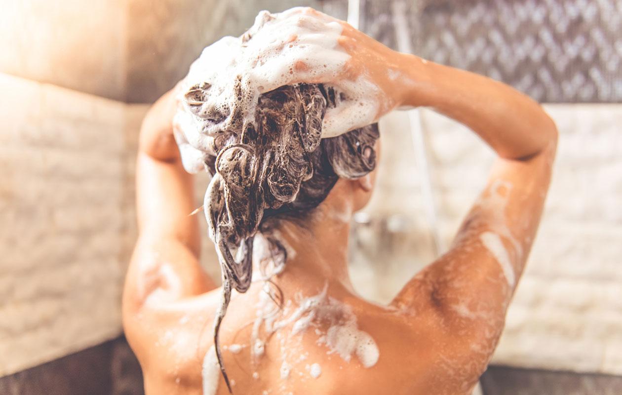 5 parasta hiustenpesuvinkkiä