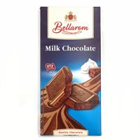 bellarom-suklaa
