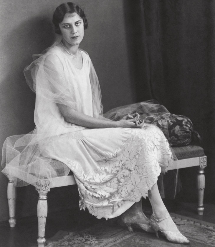 Maja-Lisa Bäckman