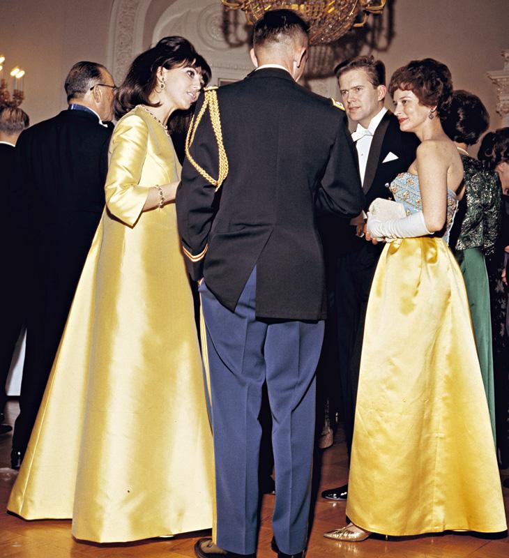 1960-luvun Linnan juhlat