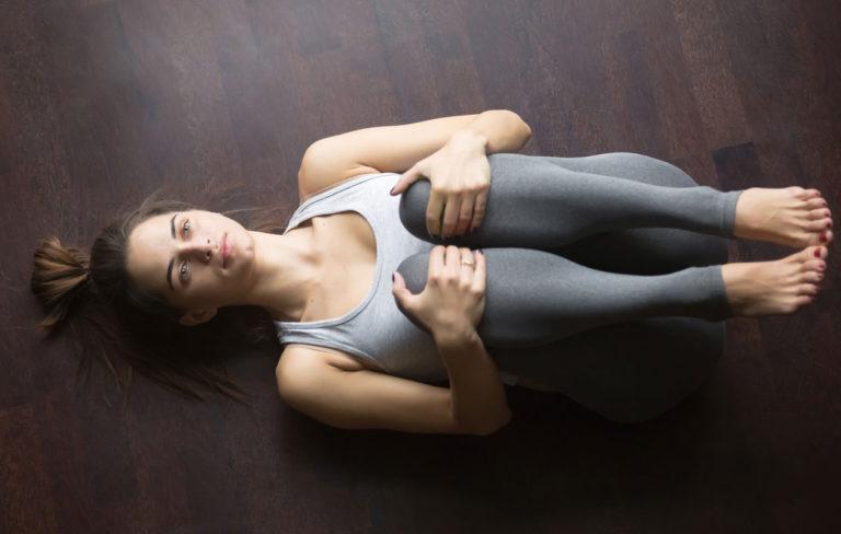 jooga ja ruoansulatus