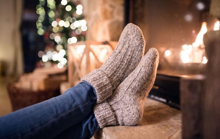 Stressitön joulu