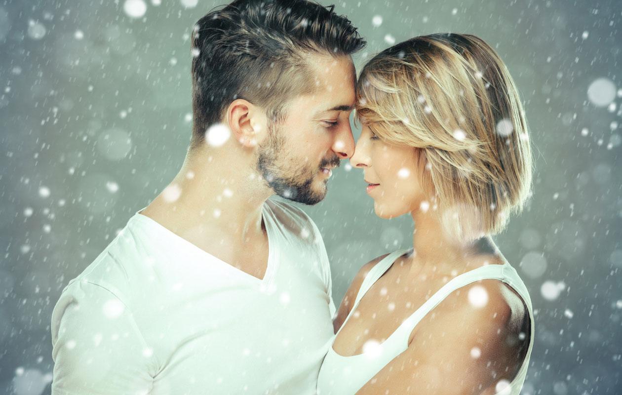 Miksi dating niin kovasti teidän 40: n