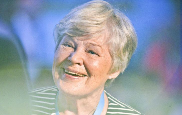 Elisabeth Rehn voimanaiset