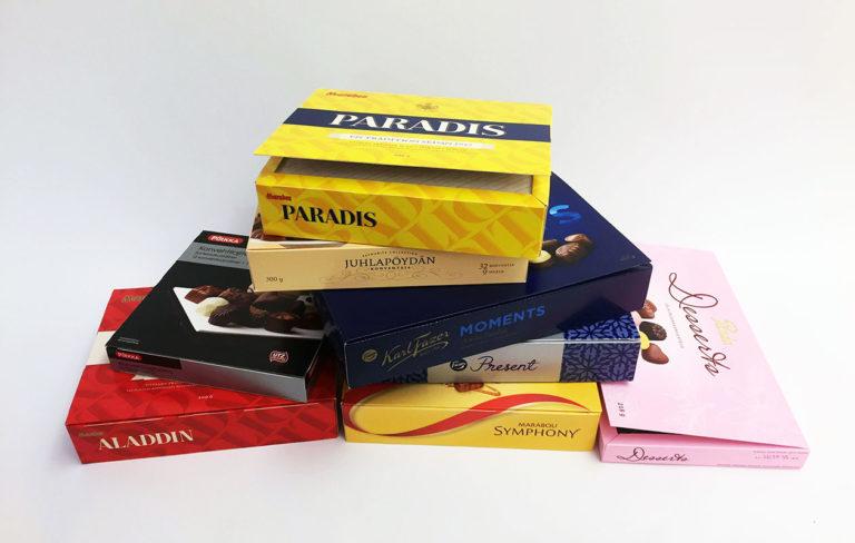 Markettien suklaakonvehtirasiat makutestissä