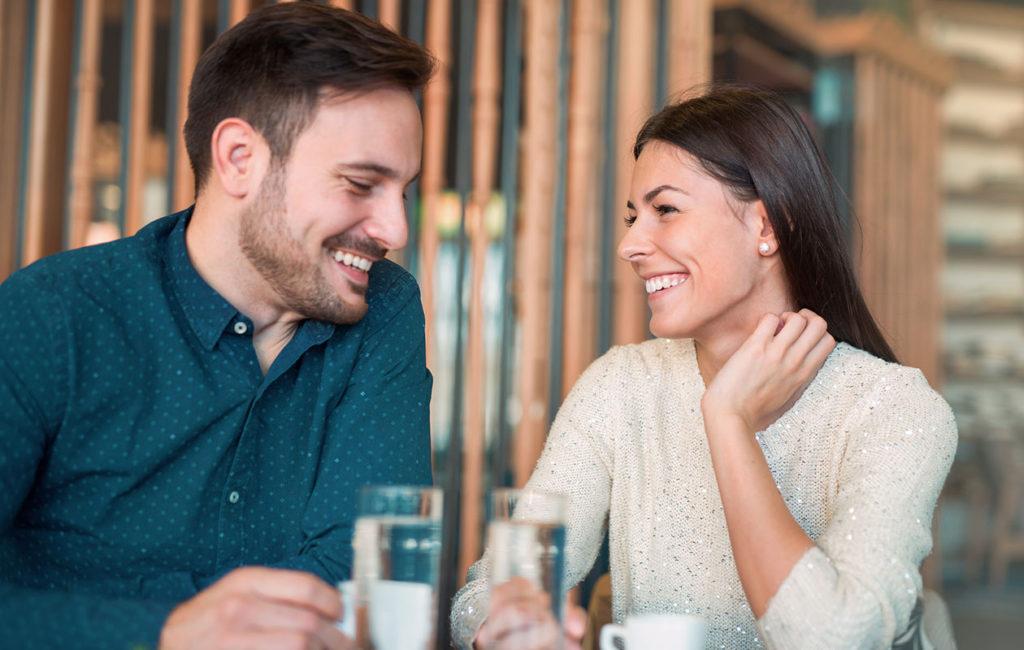 Toisinaan romanttiset tunteet ystävää kohtaan voivatkin olla vain ohimenevää ihastusta.