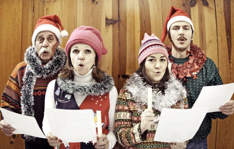 Laula parempi joulu