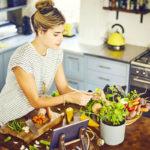 Terveellisen ruokavalion salaisuus on monipuolisuus.