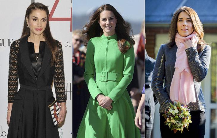 Näin paljon kuninkaalliset naiset kuluttivat vaatteisiin vuonna 2017 – jokainen vähintään 23 000 euroa